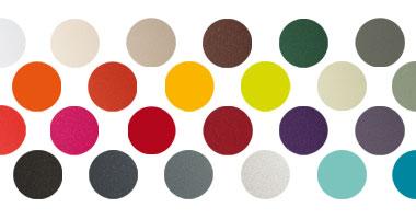 A cores