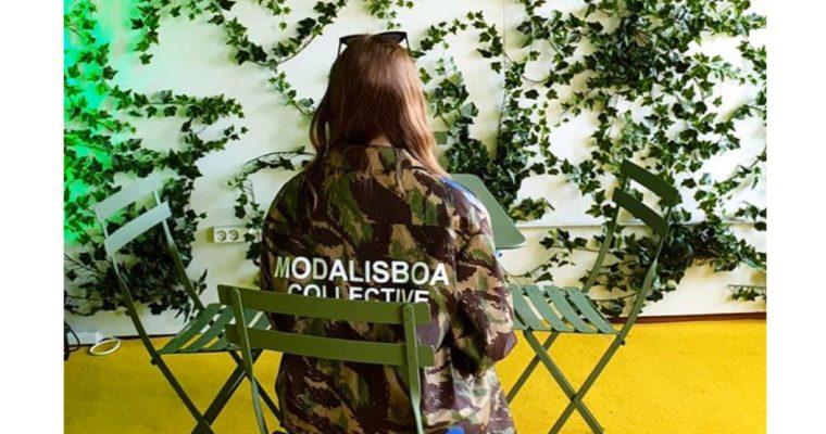 Fermob na Moda Lisboa
