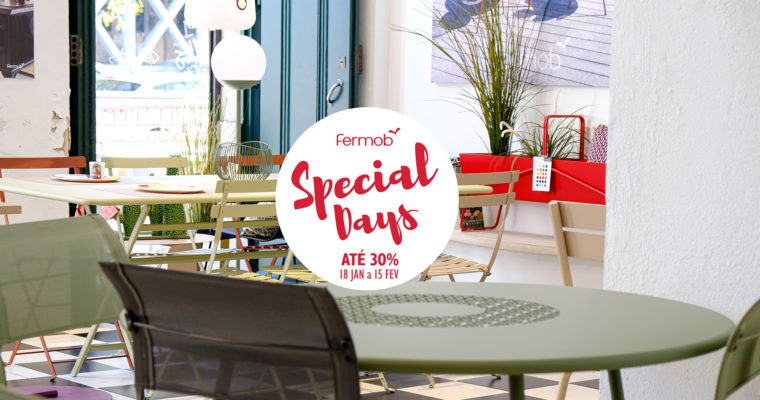 Fermob Special Days
