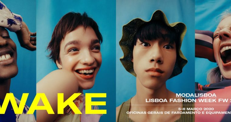 Moda Lisboa – Awake 2020
